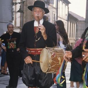 """Antonio Martínez """"El Jamonero""""  (Astorga, León). Fotografía do autor."""
