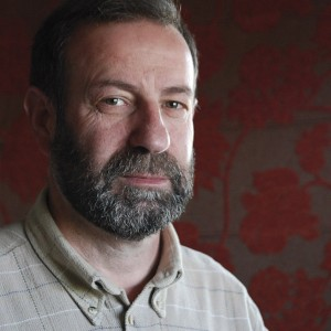 Xoán Ramón Marín Martínez