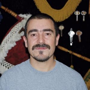 Pablo Carpintero Arias